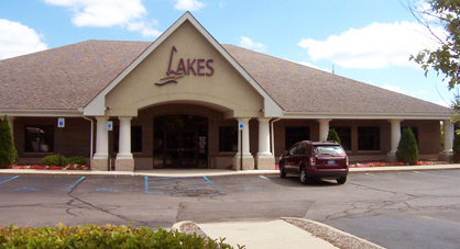 Lake Orion Office Image