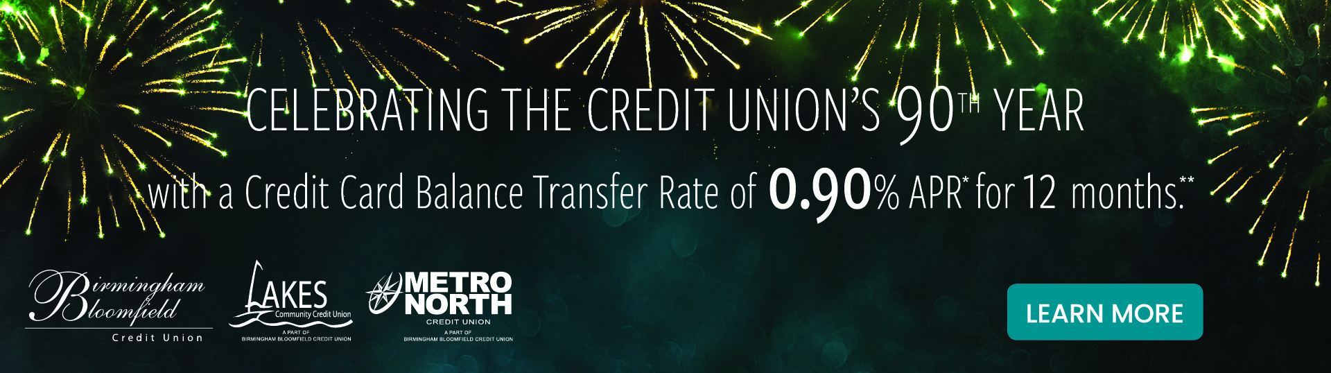 Balance Transfer Credit Card Promo
